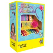 Creativity For Kids Set para Hacer Diademas