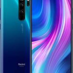 "Xiaomi Redmi Note 8 Pro, 128GB/6GB RAM 6.53"" HDR, Helio G90T Octa-Core, Azul - Version Global Desbloqueado"