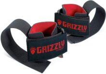 4007118-ssi Grizzly Deluxe algodón Levantamiento de Pesas