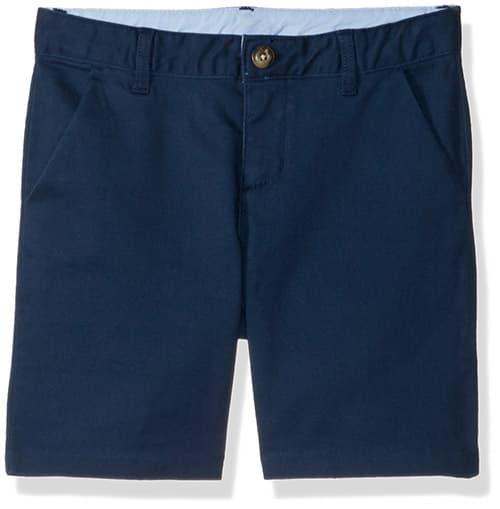 Gymboree - Pantalones Cortos de Chino para niña
