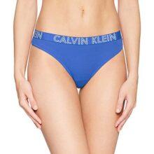 Calvin Klein Ultimate - Panty de algodón