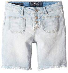 Lucky Brand Bermuda - Pantalones Cortos Vaqueros para niña