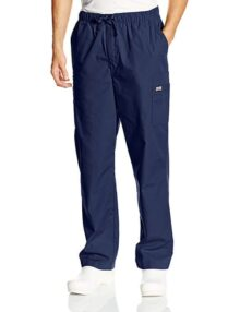CHEROKEE Originals Pantalones Cargo Scrubs para Hombre