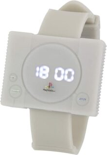 Playstation Merchandise - Reloj digital para consola de Playstation
