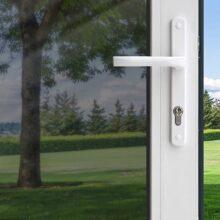 Gila LES361 Film de ventana para control de calor residual, platino Platino 91.44 cm por 4.57 m