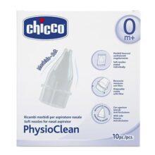 Chicco PhysioClean Repuesto para succionador Nasal