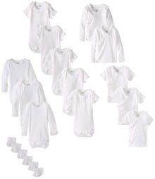 Gerber - Set de Regalo de 19 Piezas para bebé