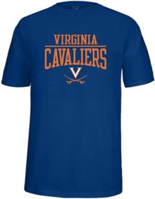 J America NCAA para Hombre de la Escuela Nombre y Playera con Logotipo