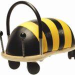 Prince Lionheart carrito para niño, abeja, grande