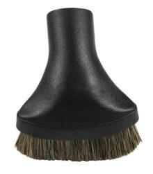 Cen-Tec Systems 34839 Premium - Cepillo para Polvo para Polvo con Relleno Suave, Color Negro