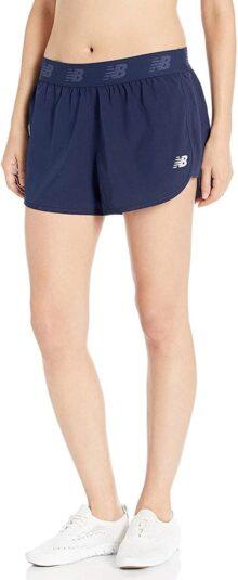 New Balance Acelera 2.5 en Corto Pantalones Cortos para Mujer