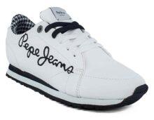 Pepe Jeans Dama/Erin Zapatillas de Tenis para Mujer