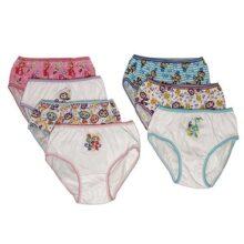 Handcraft - Conjunto de 7 Pantalones para niña