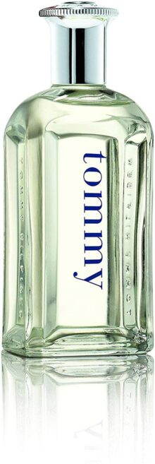Tommy Hilfiger Spray for Men, 3.3 Ounce