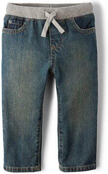 The Children's Place - Jeans para bebé