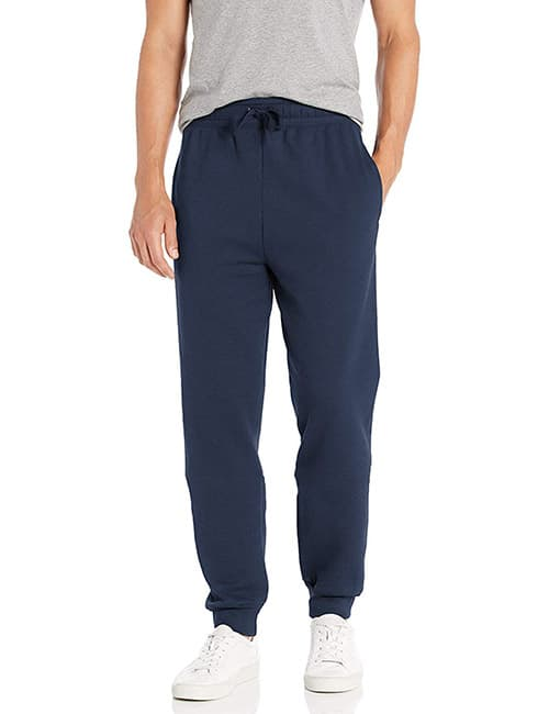 Hanes Pantalón Deportivo con Bolsillos Pntalones para Correr para Hombre