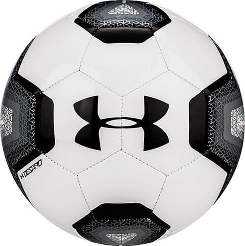 Under Armour Desafio 395 - Balón de fútbol