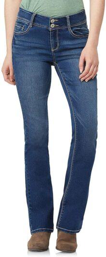 WallFlower Instastretch Luscious Curvy - Jeans para Mujer