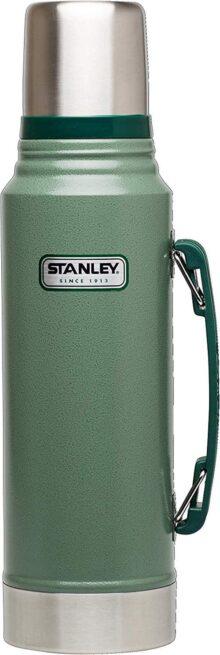 Stanley Botella Clásica al Vacío