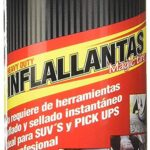 Mikels MT-20 Inflallantas Magic Tire HD para Pick-Up's y Suv