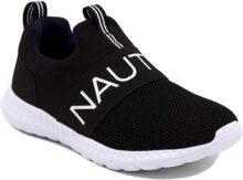 Nautica - Zapatillas de Correr cómodas para niños y niñas
