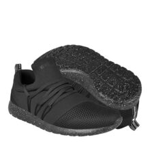 Tenis Casuales para Caballero What´S UP 152758 Negro