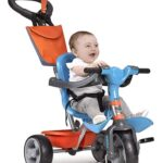 Feber Baby Plus Music Ride On