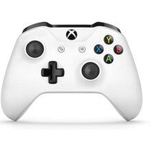 Control Inalámbrico Xbox One Blanco - Essentials Edition