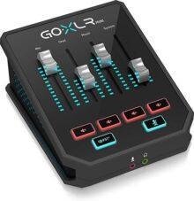 GoXLR - Mezclador, GoXLR Mini