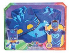 PJ Máscaras Disfraz Set, Catboy, Azul