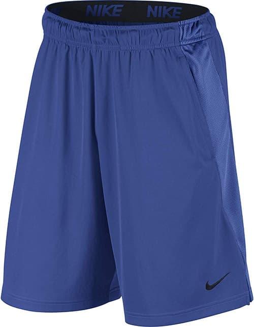 Nike - Pantalones Cortos de Entrenamiento para Hombre