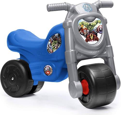 Feber Motofeber Avengers Infinity 2 Ride On