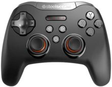 SteelSeries69050SteelSeries 69050 Wireless Gaming Controller, Stratus XL for Windows and Android