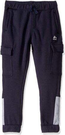 RBX Pantalón de Forro Polar Grande para niño