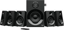 Logitech - Z607 - Sistema de Audio 5.1 - Negro