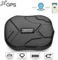 Localizador GPS para Automovil GPS Tracker Tiempo Real con Imán Fuerte Rastreador GPS para Autos Vehículo o Moto,Impermeable Localizador Vehiculos Localizador GPS Auto 5000 mAh Batería por hasta 90 días, Alarma de Vibración, Límite de Velocidad, Geo-cerca, para IOS y Android TK905