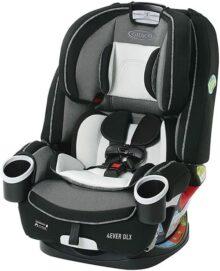 Graco 4Ever DLX 4-en-1 - Asiento de coche