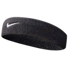Nike - Cinta para la cabeza Swoosh