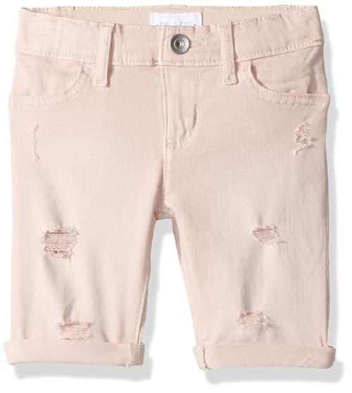 The Children's Place - Pantalones Cortos de esquí para niña