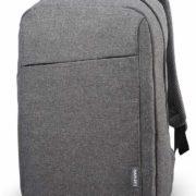 "Lenovo B210 maletin para portátil 39.6 cm (15.6"") Mochila Gris - Funda (Mochila, 39.6 cm (15.6""), 548 g, Gris)"