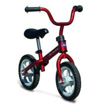 Chicco  Mi Primera Bicicleta, Color Rojo