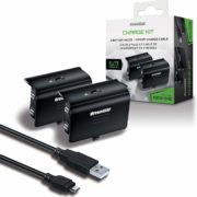 DreamGear Charge Kit for Xbox One - Standard Edition