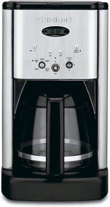 Conair Cuisinart Brew Central DCC-1200 12 Cafetera Programable