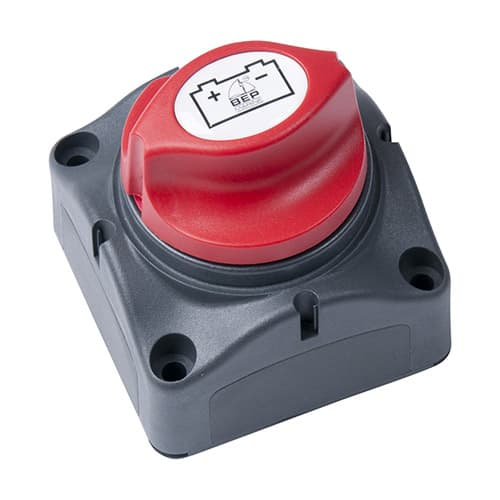 BEP Interruptores de batería