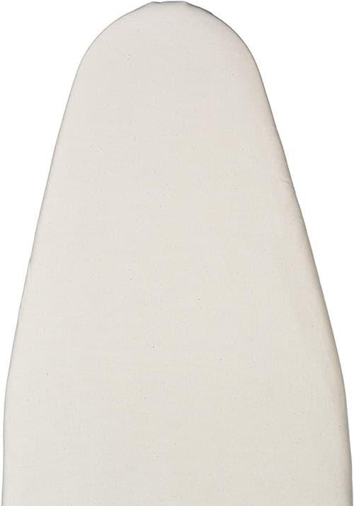 "Polder IBC-9349-69 - Funda para Burro de Planchar tamaño Extra Grande (124.5 x 45.7cm), Natural, 49"", 1"