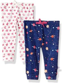 Rosie Pope Baby 2 Pack Pants (More Options Available)