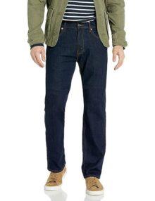 Levi's 91400-0133 Jeans para Hombre 32x30 Rinse
