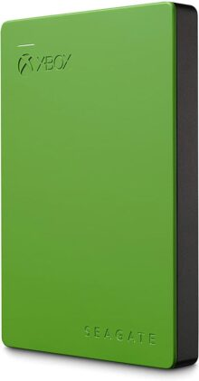 Seagate HD-1042 Dd Externo Xbox 2 Tb 2.5 Puerto USB Superspeed 3.0 Verde,