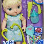 Baby Alive Muñeca Tiernos Cuidados, Rubia Doll