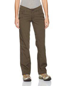 5.11 Tactical Cirrus Covert 64391 Pantalones Casuales Profesionales de Perfil bajo con Acabado de teflón, para Mujer